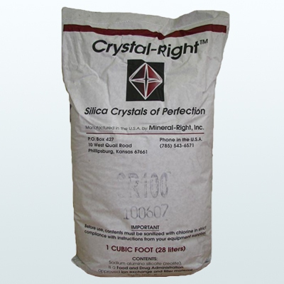 Crystal Right® M, 28 л  - 17790